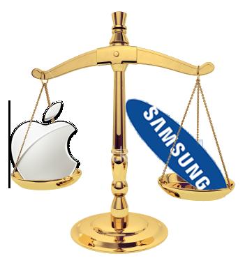 apple Samsung lte