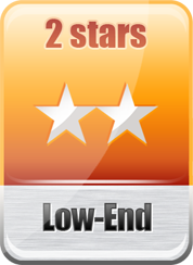 2 Stars Rating Smartphones