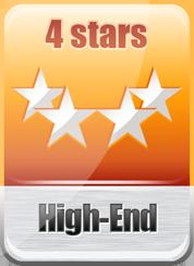 4 Stars Rating Smartphones