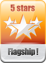 5 Stars Rating Smartphones