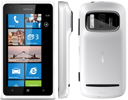 Nokia: PureView Technology soon Ready for Windows Phone