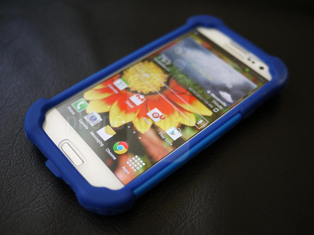 MAXX SG case S3