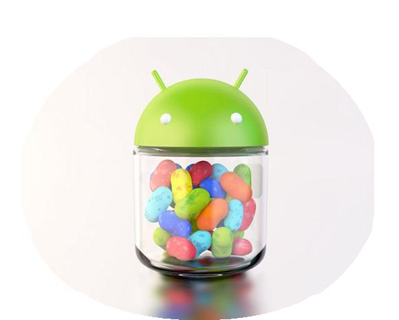 JellyBean 4.1.1