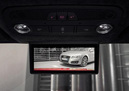 Audi AMOLED