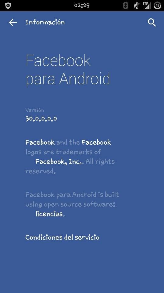 facebook 30