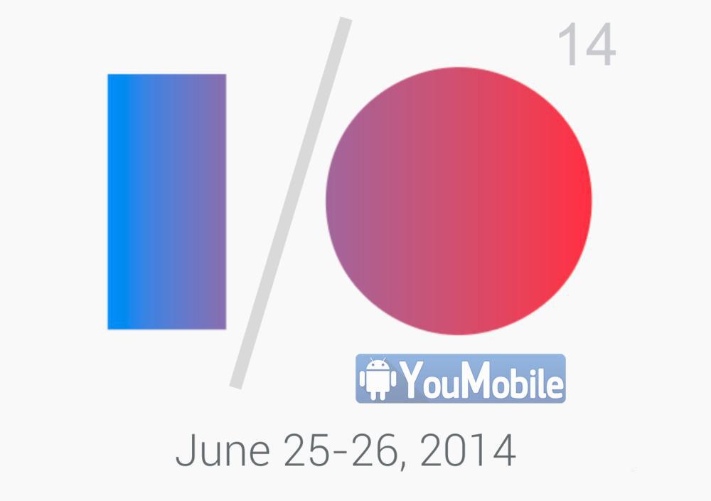Google I/O 14