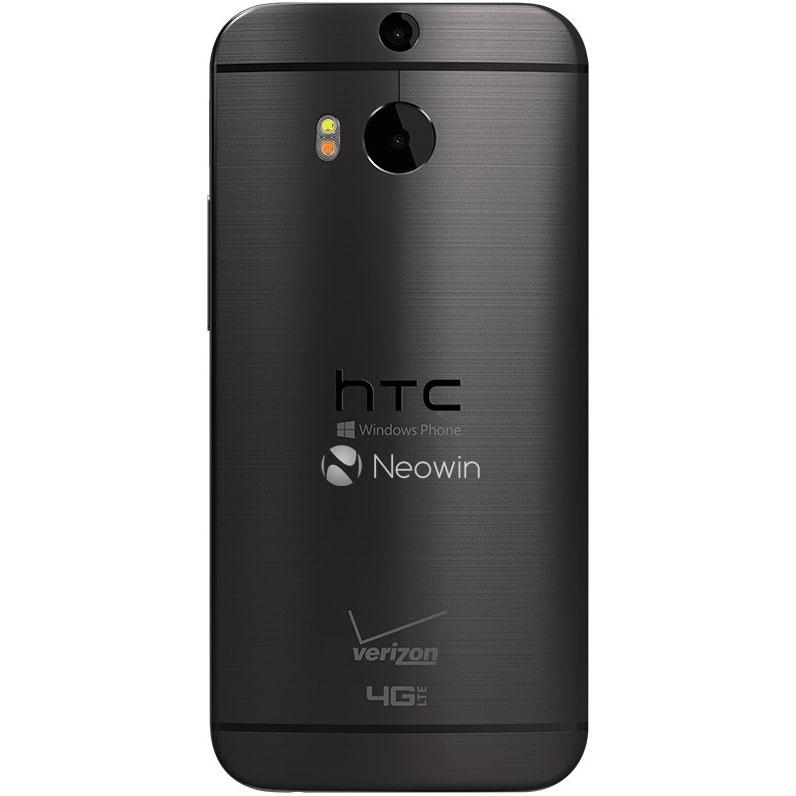 HTC M8 WP