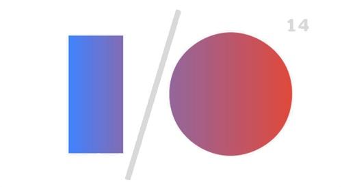 I/O 2014