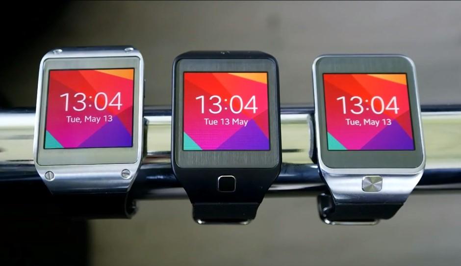 Samsung Galaxy Gear / Gear2