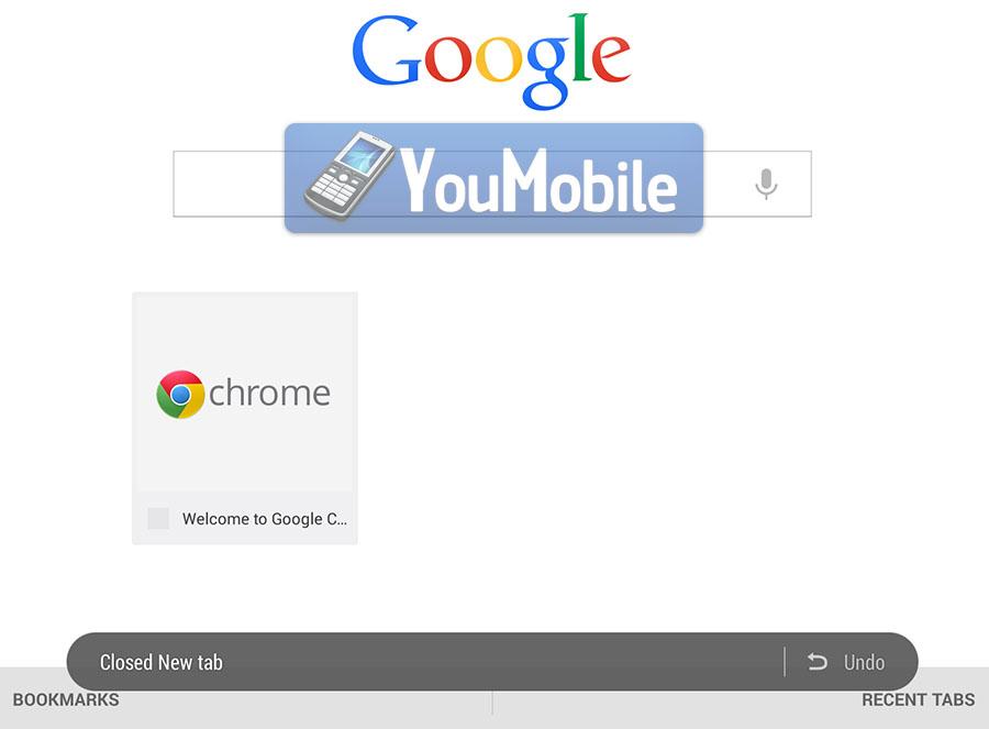 Chrome 35
