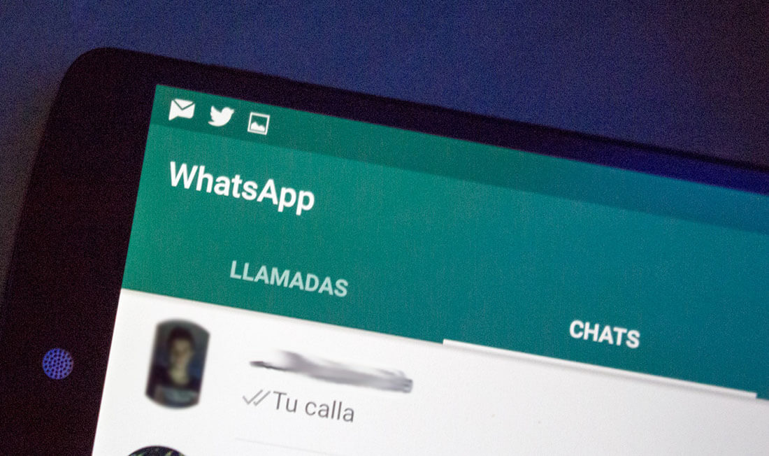 whatsapp material design 2.2
