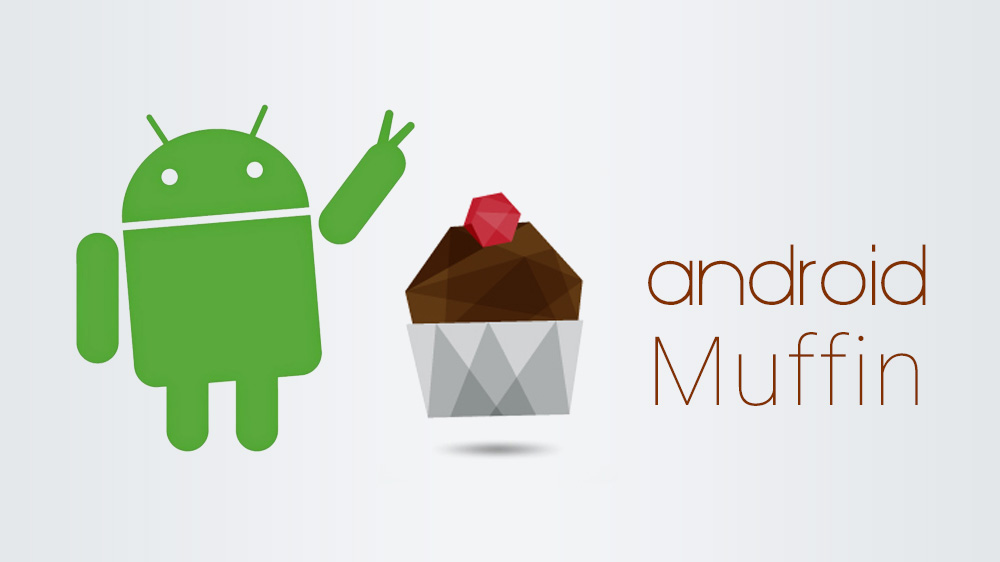 Android Muffin