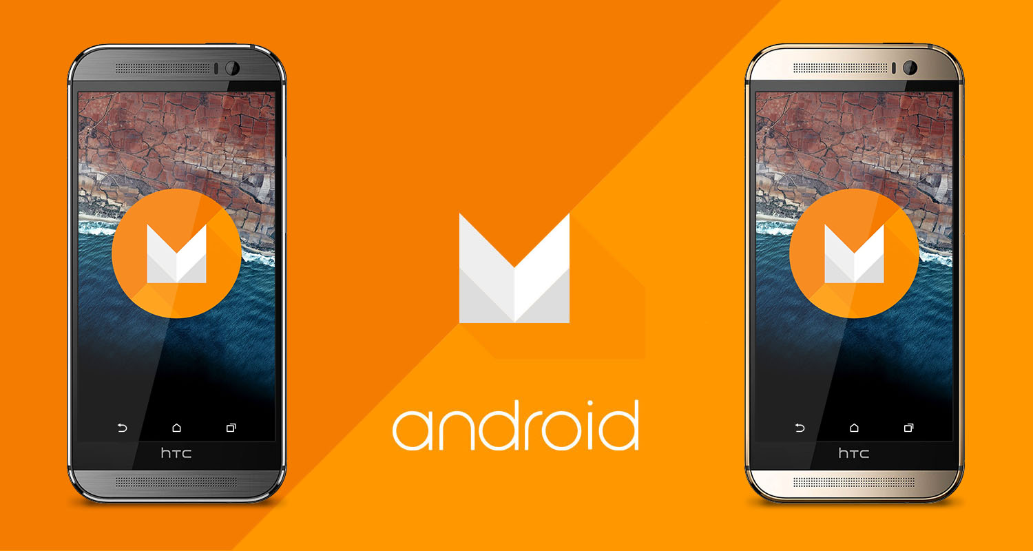 One M8 android M