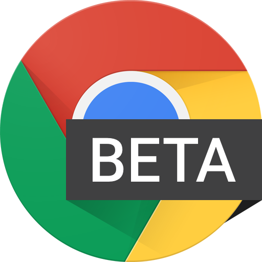 Chrome Beta v40