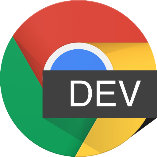 Chrome dev 46