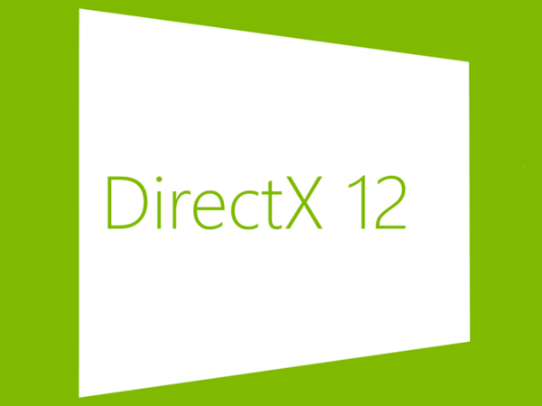 Directx12 2015