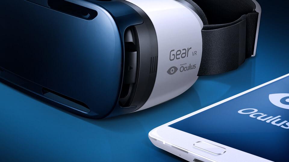 Gear VR Innovator Edition