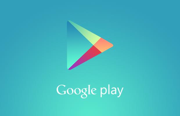 Google Play Website