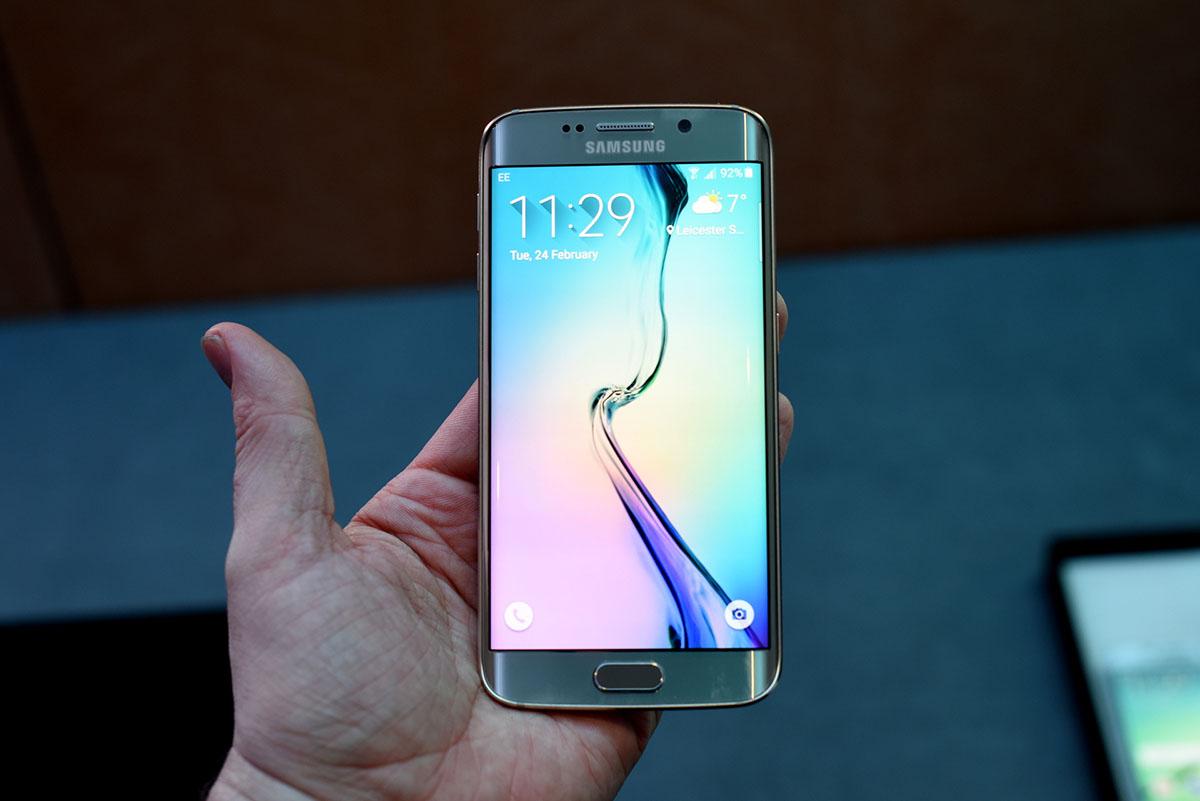 Galaxy S6 Plus