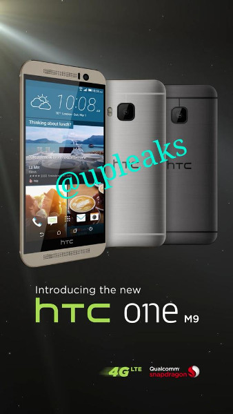 one m9