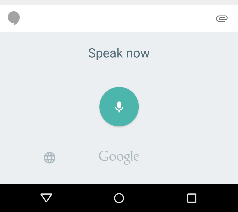 Google Search 4.1