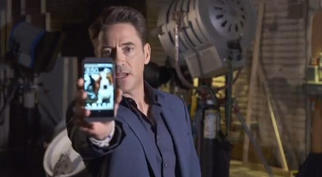HTC M8 RDJ