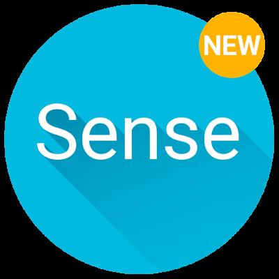 Sense 7 UI