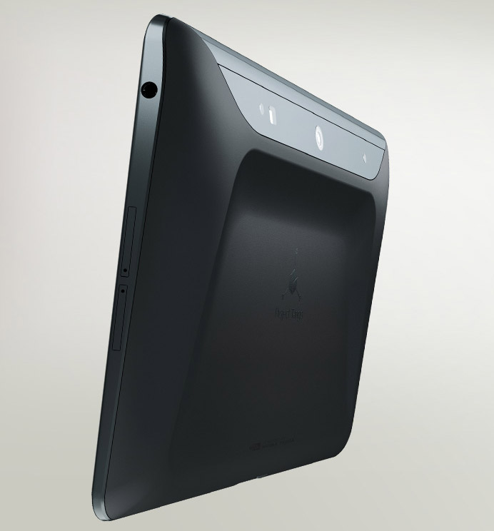 Google Tango Tablet