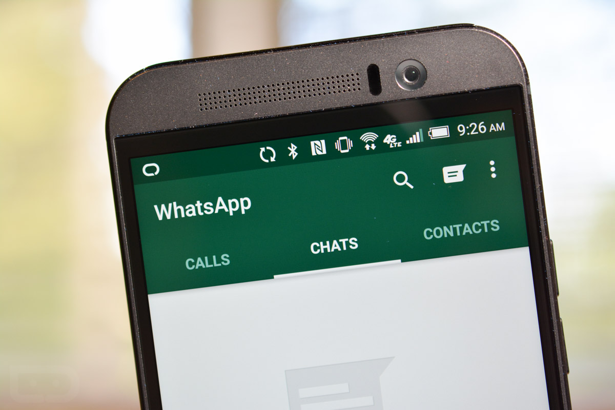 whatsapp material design 2.12