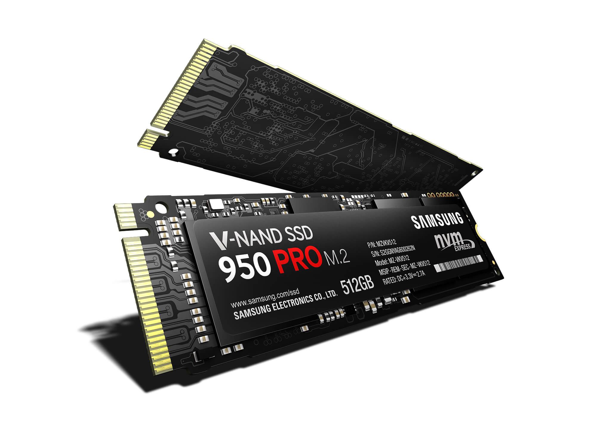 950 Pro