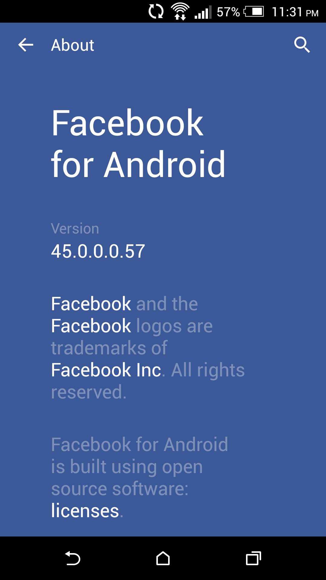 Facebook v45