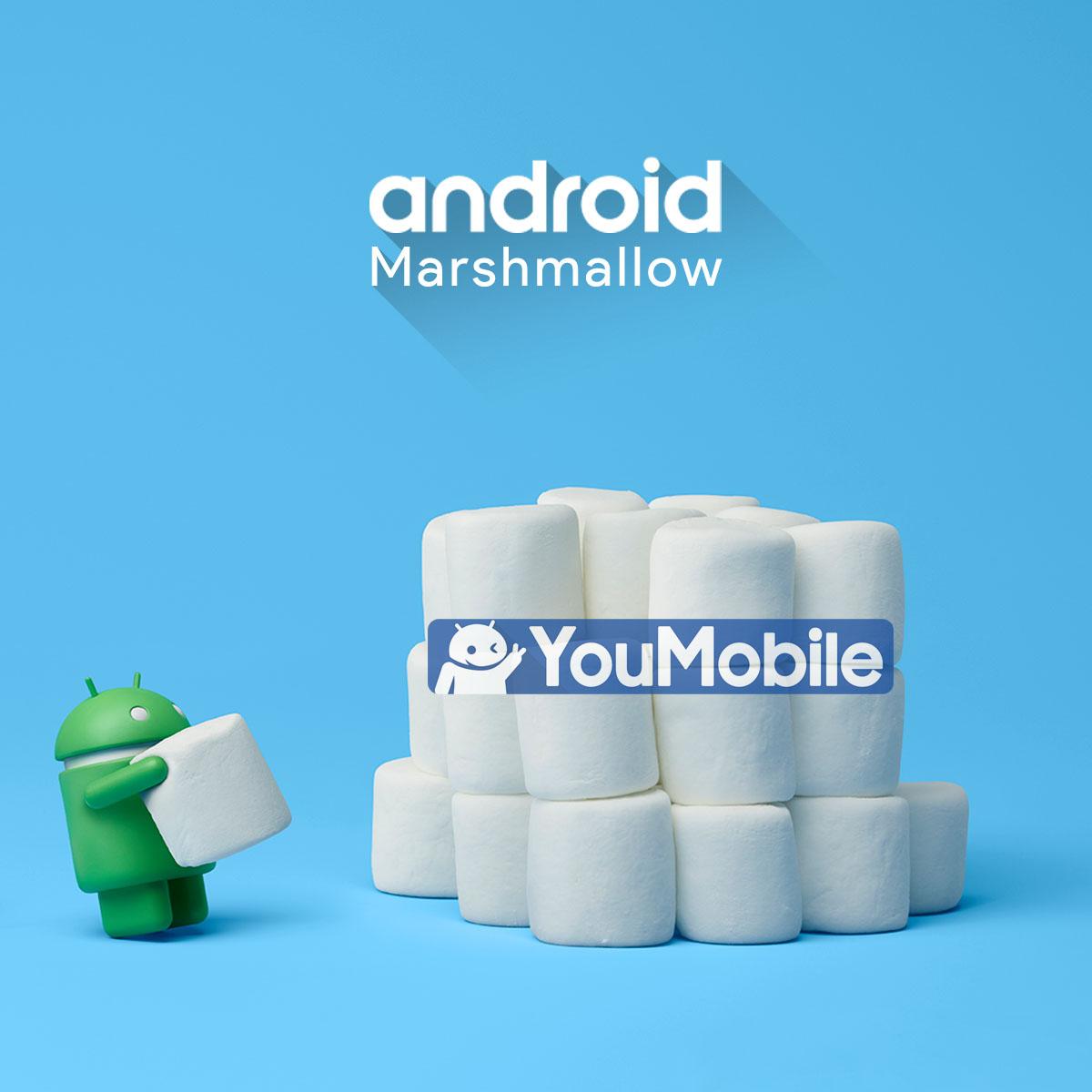 Nexus marshmallow OTA