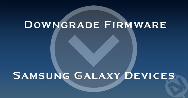 how do i get the latest firmware for samsung s6