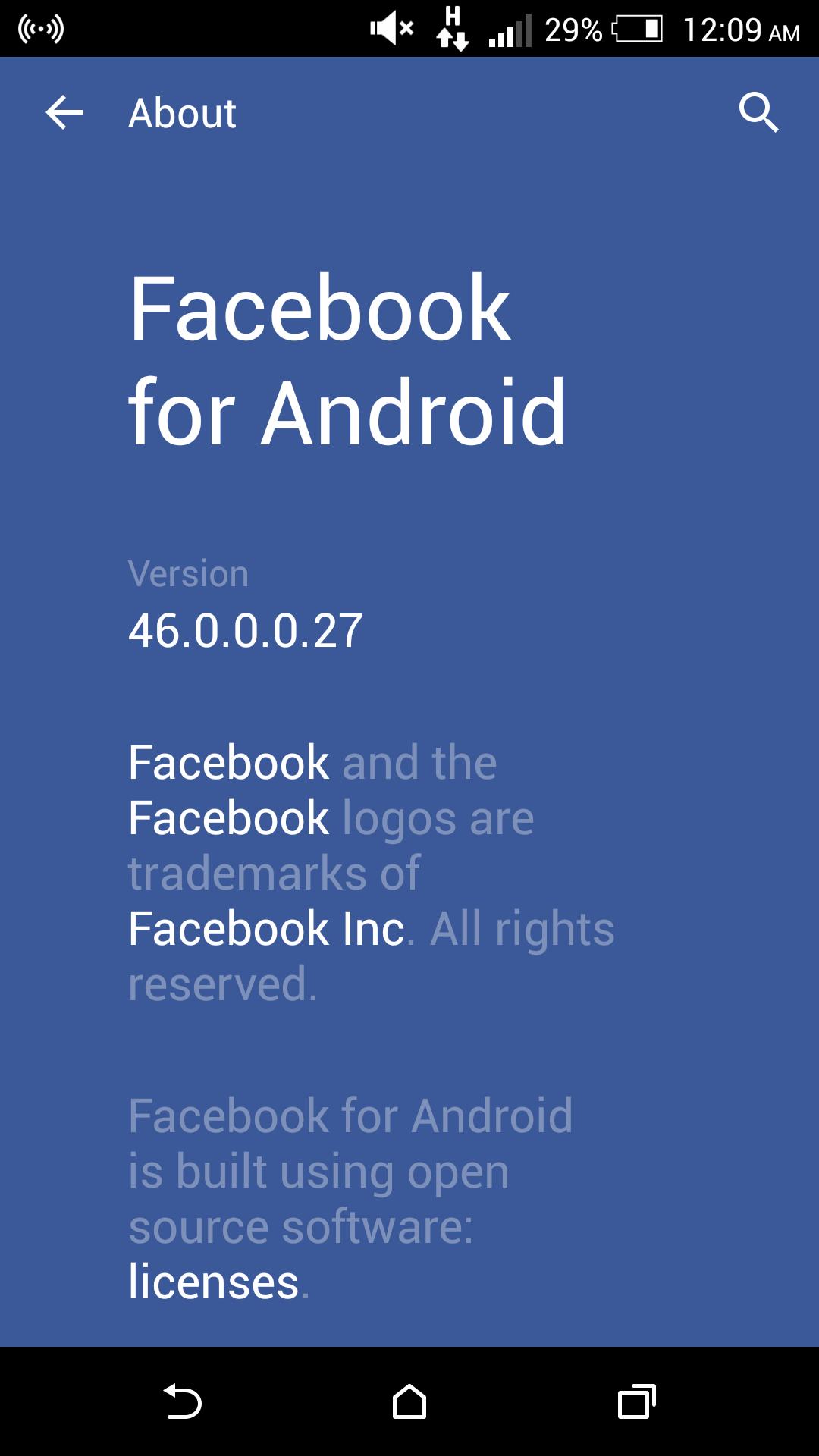 Facebook v46