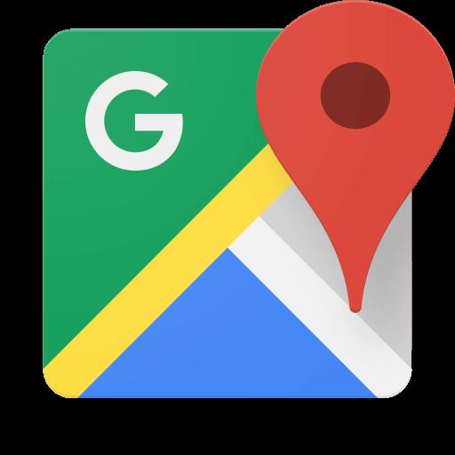 Google maps 9.15