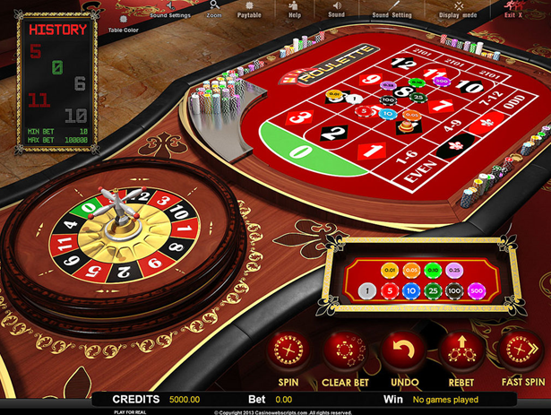 How To Play Casino Games On Your Mobile For Free