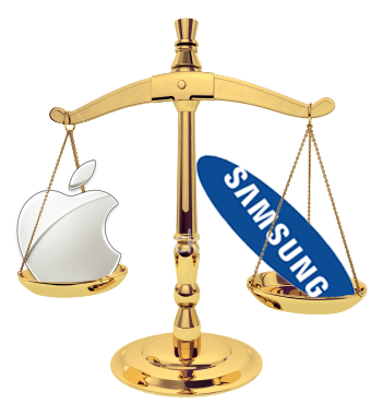 Samsung - Apple