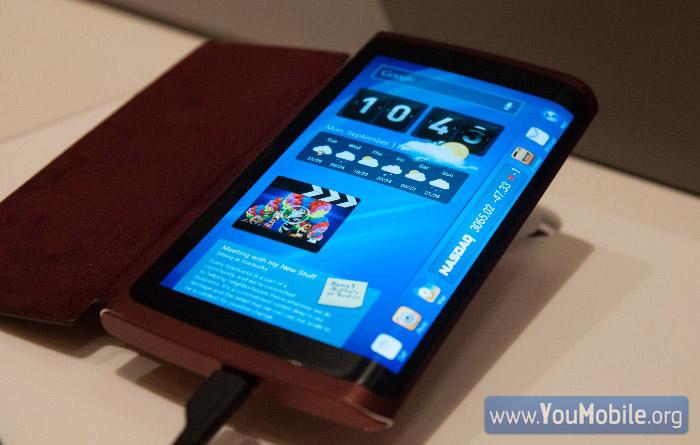 Samsung YOUM CES 2013