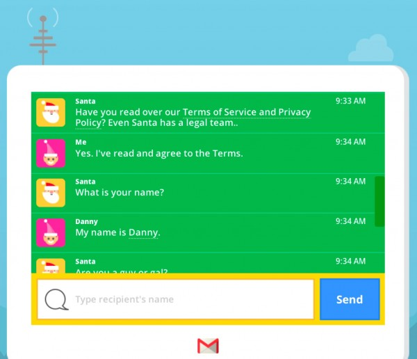 Google Launches The Google Santa Tracker App Download