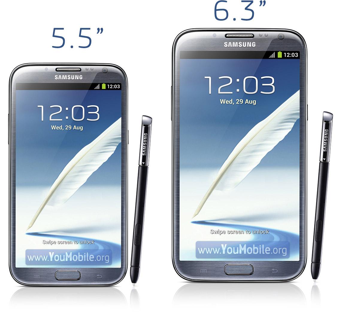 Galaxy Note III, Galaxy Note 3