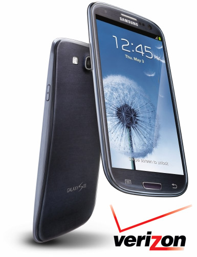 Samsung Verizon S3